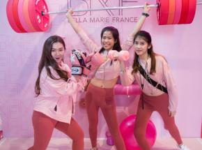 BMF Beauty Gym Official Launch (Afternoon Session)- 112/227