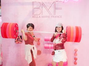 BMF Beauty Gym Official Launch (Afternoon Session)- 114/227
