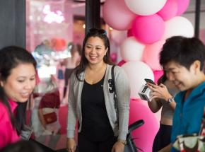 BMF Beauty Gym Official Launch (Afternoon Session)- 132/227