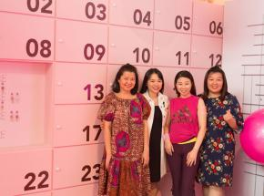 BMF Beauty Gym Official Launch (Afternoon Session)- 140/227
