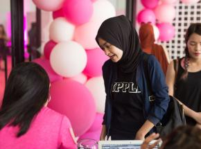 BMF Beauty Gym Official Launch (Afternoon Session)- 145/227