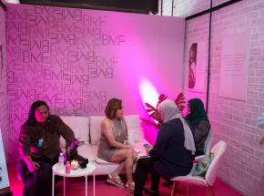BMF Beauty Gym Official Launch (Afternoon Session)- 152/227