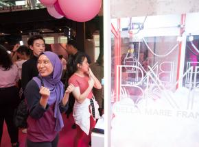 BMF Beauty Gym Official Launch (Afternoon Session)- 155/227