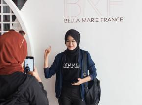 BMF Beauty Gym Official Launch (Afternoon Session)- 156/227