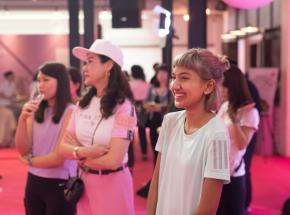 BMF Beauty Gym Official Launch (Afternoon Session)- 170/227