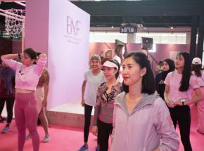 BMF Beauty Gym Official Launch (Afternoon Session)- 173/227