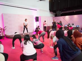 BMF Beauty Gym Official Launch (Afternoon Session)- 175/227