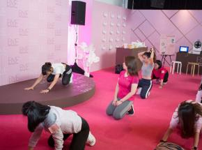 BMF Beauty Gym Official Launch (Afternoon Session)- 179/227