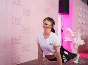 BMF Beauty Gym Official Launch (Afternoon Session)- 180/227
