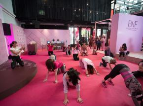 BMF Beauty Gym Official Launch (Afternoon Session)- 181/227