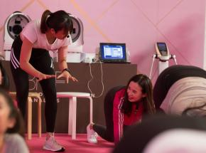 BMF Beauty Gym Official Launch (Afternoon Session)- 182/227