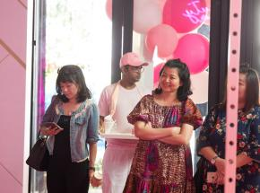 BMF Beauty Gym Official Launch (Afternoon Session)- 185/227