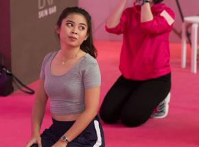 BMF Beauty Gym Official Launch (Afternoon Session)- 186/227