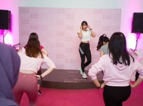 BMF Beauty Gym Official Launch (Afternoon Session)- 188/227