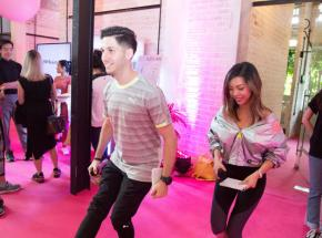 BMF Beauty Gym Official Launch (Afternoon Session)- 189/227