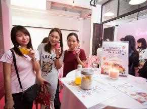 BMF Beauty Gym Official Launch (Afternoon Session)- 191/227