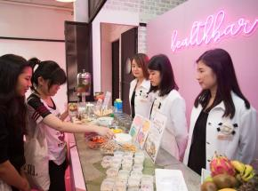 BMF Beauty Gym Official Launch (Afternoon Session)- 193/227