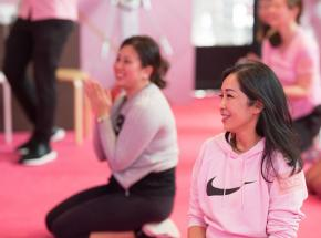 BMF Beauty Gym Official Launch (Afternoon Session)- 196/227