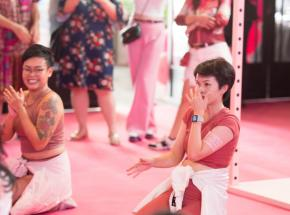 BMF Beauty Gym Official Launch (Afternoon Session)- 198/227