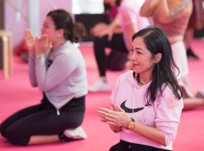 BMF Beauty Gym Official Launch (Afternoon Session)- 199/227
