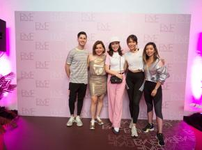 BMF Beauty Gym Official Launch (Afternoon Session)- 207/227