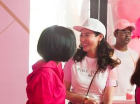 BMF Beauty Gym Official Launch (Afternoon Session)- 208/227