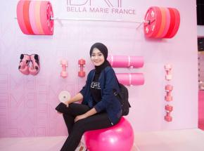 BMF Beauty Gym Official Launch (Afternoon Session)- 214/227