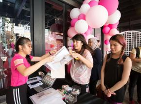 BMF Beauty Gym Official Launch (Afternoon Session)- 222/227