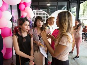 BMF Beauty Gym Official Launch (Afternoon Session)- 223/227
