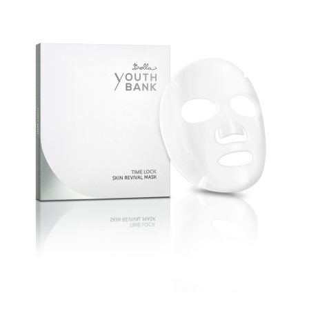 Skin Revival Mask