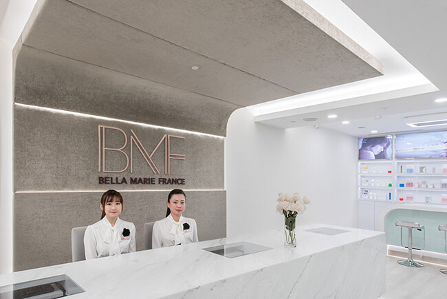BMF Beauty Gym 2